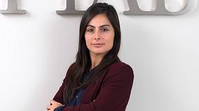 Foto de Verónica Puente, nueva directora de Internacionalización de FIAB