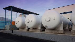 Fotografia de Acciona Agua coordina el proyecto europeo Life Dreamer para implementar un sistema de desalinización de alta conversión en agua de mar