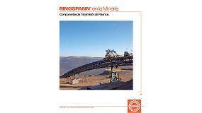 Foto de Soluciones Ringspann para minería