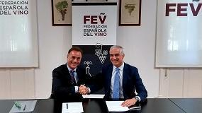 Foto de Alimentaria y la FEV firman un convenio hasta 2022 para reforzar el Salón Intervin