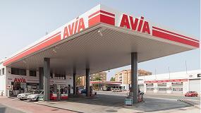 Foto de AVIA incorpora a su red seis estaciones de servicio en La Rioja