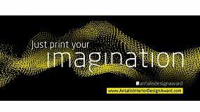 Foto de Antalis convoca el Antalis Interior Design Award