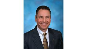Foto de Allison Transmission nombra a David S. Graziosi como nuevo director general