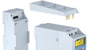 Foto de Nuevo filtro EMC insertable para el CFW100 Mini Drive de WEG