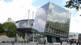 Foto de Importante despliegue tecnológico de 75 empresas españolas con casi 7.000 m2 de la mano de AFM