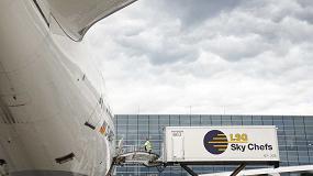 Foto de Máximo ahorro energético en la extracción de residuos en aviones