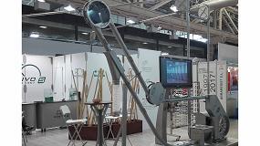 Foto de Novedades de Sahivo en Expoquimia