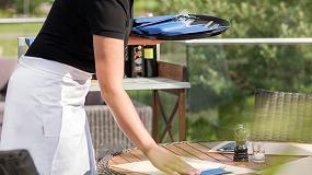 Foto de Tork apuesta por las servilletas de colores como el complemento perfecto para la hostelería en verano