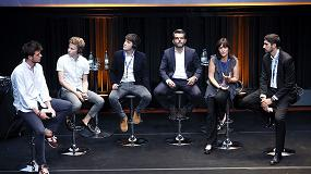 Foto de Trend Builders reunirá a jóvenes de éxito con directivos de gran consumo y horeca para promover la innovación