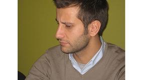 Foto de Entrevista a Marcos Rodríguez, director comercial de Formato Verde