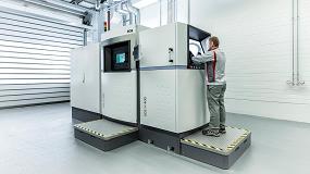 Foto de Audi y EOS se asocian para desarrollar impresión 3D de metal
