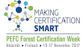 Foto de PEFC celebra la Semana de la Certificación Forestal
