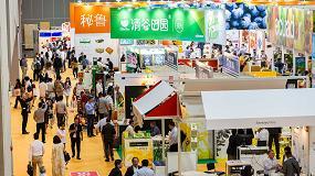 Foto de Mas de 13.000 visitantes de 76 países acuden a Asia Fruit Logistica