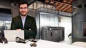 """Foto de """"La personalización será un segmento clave en la impresión 3D"""""""