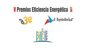Foto de El 1 de octubre se abre el plazo para presentar candidaturas a los V Premios de Eficiencia Energética A3e y El Instalador