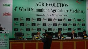 Foto de La Cumbre 2017 de la Alianza Agrievolution abordará oportunidades de negocio en China
