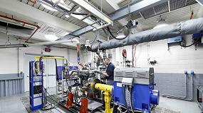 Foto de CNH Industrial es una de las empresas más sostenibles del mundo, según el Dow Jones