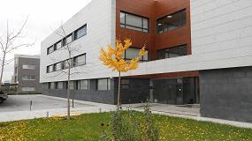Foto de Axis Property asesora en la venta de un edificio del Parque Tecnológico de Leganés