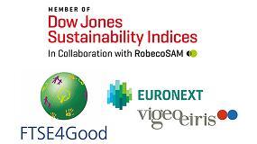 Foto de Henkel, incluida nuevamente en los principales índices de sostenibilidad