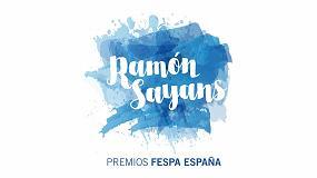Foto de Fespa España organiza los III Premios Ramón Sayans