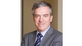Foto de José Donoso, director general de Unef, confirmado como copresidente del Consejo Global Solar