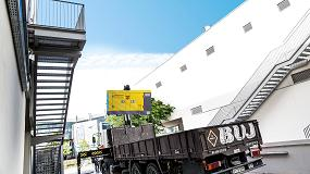 Foto de Atlas Copco presenta compresores transportables, ligeros y compactos para camiones de uso general