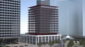 Foto de Isolana aplica el sello de sostenibilidad BREEAM que avala la calidad de edificios de vanguardia