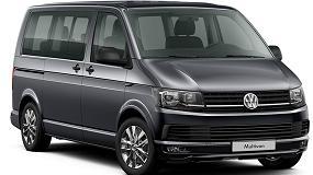 Foto de Llega el nuevo Volkswagen Multivan
