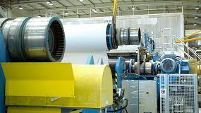 Foto de La industria papelera, referente en economía circular