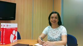 Foto de Entrevista a Pilar Sariñena, directora comercial de Laboratorio y Diagnóstico en Inycom