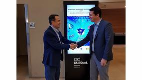 Foto de El Gobierno vasco y Stratasys firman un acuerdo para la formación profesional en impresión 3D