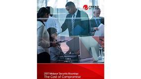 Fotografia de El informe de seguridad del primer semestre de 2017 de Trend Micro destaca la necesidad de una seguridad proactiva