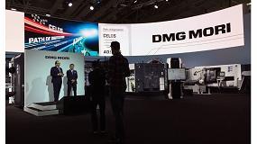 Picture of La Industria 4.0, foco de atención de los fabricantes alemanes de máquinas-herramienta
