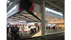 Foto de Mitsubishi exhibe músculo en EMO con sus gamas renovadas