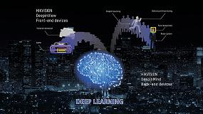Fotografia de ¿Cómo beneficia el Deep Learning a la industria de la seguridad?
