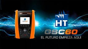 Foto de HT Instruments presenta el nuevo localizador de circuitos modelo HT38