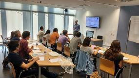 Foto de La Cátedra FACSA de la UJI inicia una nueva edición del curso sobre funcionamiento y explotación de EDAR