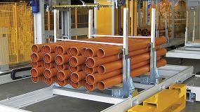 Foto de IPM, tecnología de embalaje de tubos: una decisión estratégica