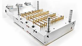 Foto de O.C. Systems presenta nuevos productos y una nueva representada en Equiplast