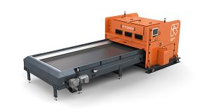 Picture of Tomra Sorting Recycling lanza Autosort Laser para aumentar eficiencias