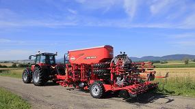 Fotografia de Kuhn anuncia novedades en sus gamas de siembra, preparación del terreno y forraje