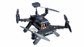Foto de RS Components presenta Intel Aero Ready to Fly Drone