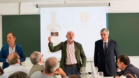 Foto de La Asociación de Sumilleres de Madrid reconoce el Fondillón de MGWines