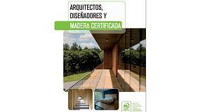 Foto de PEFC demanda mayor uso de madera certificada en el sector del mueble, decoración y contract