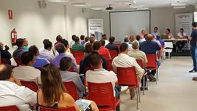 Foto de Pieralisi patrocina el IV Encuentro de Maestros y Operarios de Almazaras