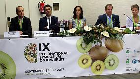 Picture of Claves para el crecimiento sostenible de la producción de kiwi