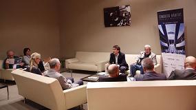 Foto de El Congreso Hábitat convoca al sector para abordar estrategias empresariales de futuro