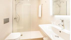 Foto de Eurostars Hotels confía en hansgrohe para una experiencia única de ducha en sus hoteles
