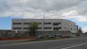 Picture of Axis Property asesora en 3 operaciones de venta y alquiler en el sector industrial