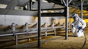 Picture of DuPont Protection Solutions protege a los empleados de Malteurop, puntera en la industria de la malta